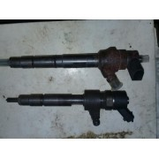 Форсунка Bosch 1.9 JTD Fiat Doblo 00-09