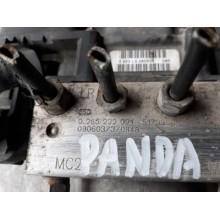 НАСОС ABS 0265232021 FIAT PANDA
