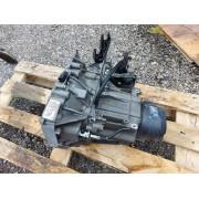 Renault clio iii 1.2 коробка передач 8200137170