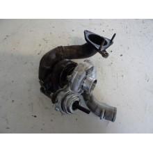 Турбина Citroen Nemo, Peugeot Bipper, Fiat Fiorino 1.4 hdi 54351014861